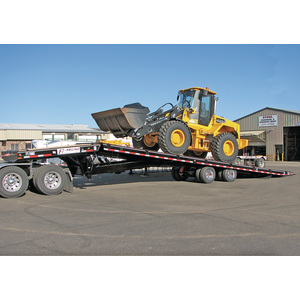 Felling Equipment Trailers