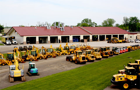 Hundreds of Certified Used Machines