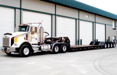 Truck Companies: Qatar Truck Companies
