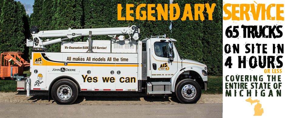 AIS Equipment | Construction Equipment | Pre-Owned Construction Machines